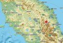 Terremoto, forte scossa in tutto il Centro Italia: avvertita a Roma e nelle Marche