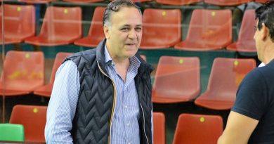 """Volley Serie A2/M. Trasferta a Catania per la Sigma Aversa, Di Meo: """"Gara decisiva per la nostra stagione"""""""