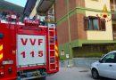 Napoli. Rogo in casa, muore anziano: forse una sigaretta ha provocato l'incendio