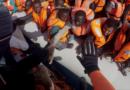 (Video) La Guardia Costiera soccorre 2400 immigrati nel Mediterraneo centrale