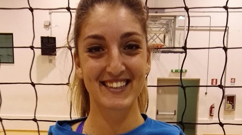Francesca Pelella