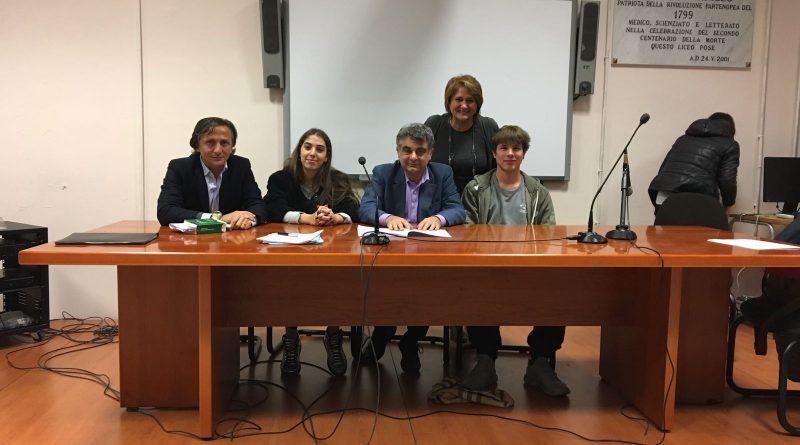 associazione-forensenormanna_liceoclassico_scuolalvoro