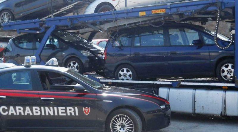carabinieri-cc-112-rimorchio-auto