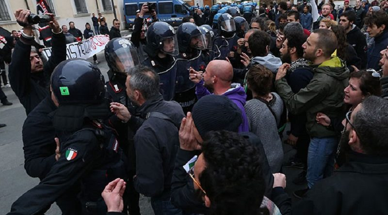 forza-nuova-manifestanti