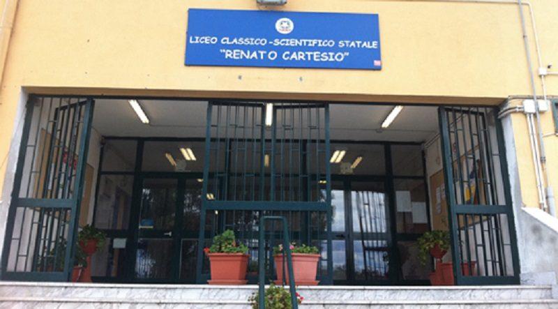 liceo_cartesogiugliano