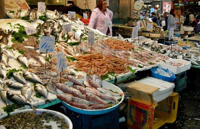 pesce-pescheria