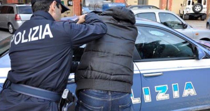 polizia-ps-113-arresto