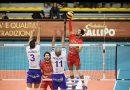 Volley Serie A2M. Sigma Aversa, colpo di mercato: preso lo schiacciatore Antonio De Paola