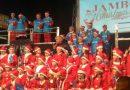 Trentola Ducenta. La Scuola Primaria all'inaugurazione del Christmas Village Jambo1