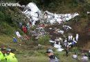 (VIDEO) Incidente Colombia. Volo in avaria e senza carburante