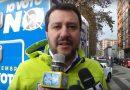 "Salvini querela De Magistris: ""Non può darmi del criminale"""
