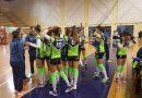 Volley Serie B2F. RVNapoli, battuta d'arresto contro Modica: si impongono le siciliane
