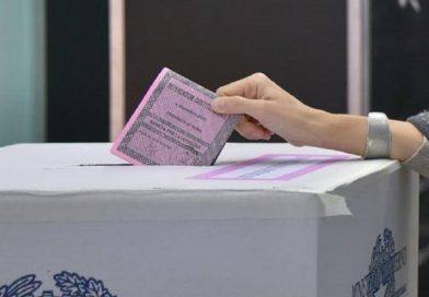 Campania. Referendum Costituzionale, segui lo spoglio anche dalle province