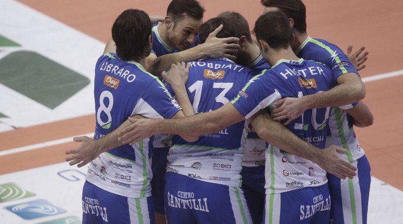 Volley Serie A2M. Sigma Aversa, a Siena i normanni escono a testa altissima