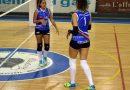 Volley Serie B1/F. Luvo Barattoli Arzano cade in casa del Cutrofiano