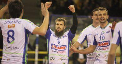 Volley SerieA2M. La Sigma Aversa accede alla Poule Promozione per la SuperLega