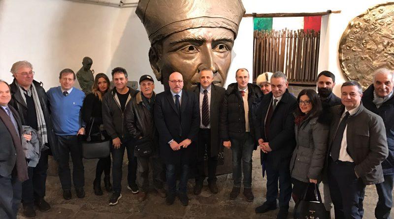 PulciNellaMente, presentata la Winter Edition: Jacopo Fo e Alessandro Preziosi tra gli ospiti
