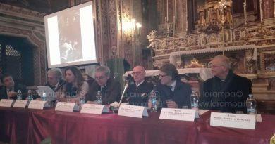 """(VIDEO) Aversa. La """"Madona Asunta"""" del Guercino presentata ufficialmente alla città"""
