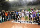 Pool Promozione Serie A2. Arriva la prima vittoria per la Sigma Aversa, battuta Reggio Emilia