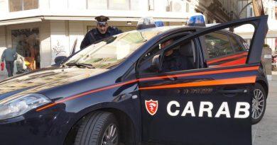 Caserta. Spaccio stupefacenti: arrestate due persone di Caivano
