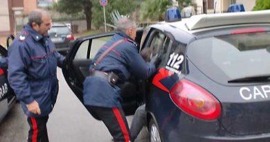 Sapccio di hashish: blitz dei CC tra Orta di Atella e Frattaminore