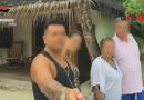 """(VIDEO) Prima i furti poi i viaggi alle Maldive: si vantavano di """"guadagnare più dei politici"""""""