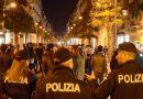 Guardiamacchine abusivo e vendita ambulante, Polizia dispone Daspo Urbano per tre persone