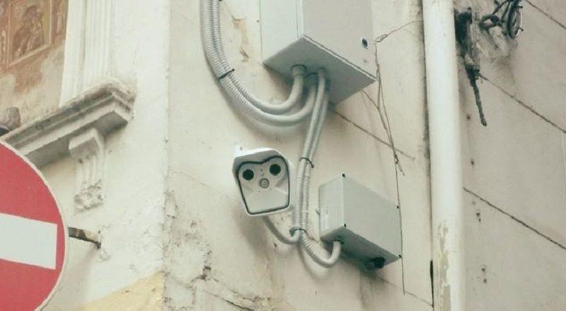 Aversa. Da Lunedi telecamere trappola contro gli sversamenti illegali