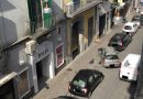 Aversa. Segnalazione del cittadino: Via Roma, prigionieri in casa nostra