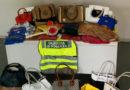 """Sequestrati centinaia di capi contraffatti. La Guardia di Finanza controlla i """"mercatini"""""""