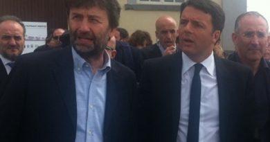 Caserta. Renzi salta la visita di domani: tutto rinviato dopo le primarie