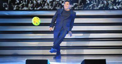 (VIDEO) Tre volte 10: rivedi lo speciale su Diego Armando Maradona
