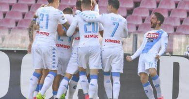 Calcio Napoli: in ritiro il 5 o 8 luglio