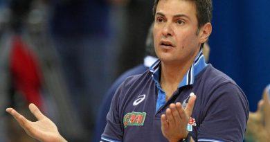 Volley: domani Italia test con Argentina