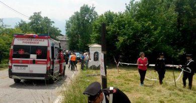 Rally Città di Torino, auto fuori strada travolge pubblico: morto un bambino