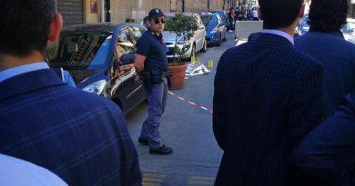 Palermo. Mafia, ucciso in strada il boss Giuseppe Dainotti