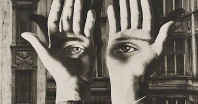 """FOTOGRAFIA"". Herbert Bayer – La solitudine del cittadino (1932)"