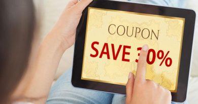 Perché spendere di più se si può approfittare di qualche codice sconto o coupon?