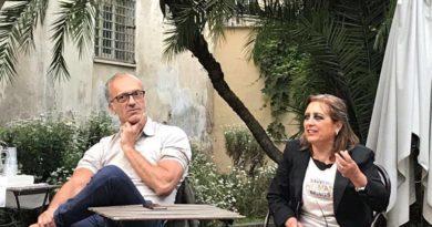 """Aversa. A Palazzo Parente si ripropone il romanzo """"La Finestra Verde"""""""