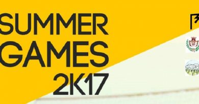 Casapesenna. 'Summer Games 2K17', torneo di beach volley e footvolley