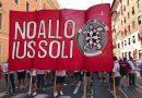 (VIDEO) Roma. Ius Soli, la marcia degli italiani con CasaPound: in cinquemila in corteo