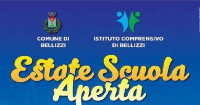"""Basket Bellizzi e Volley Bellizzi aderiscono al progetto """"Estate scuola aperta"""""""