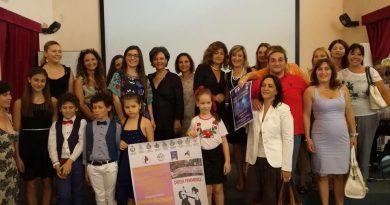 Casaluce. Corso di autodifesa per le donne organizzato da 'Donne Unite' e Francesco Torrombacco
