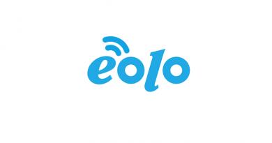 Connessione a banda ultralarga, Eolo battaglia con Open Fiber
