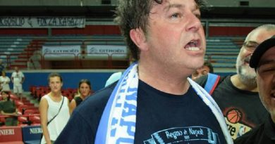 Basket. Cuore Napoli, il presidente Ciro Ruggiero scrive ai tifosi