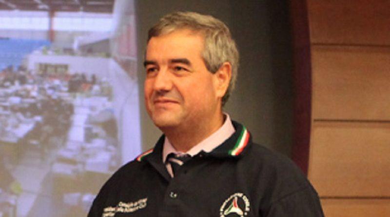 Risultati immagini per Angelo Borrelli protezione