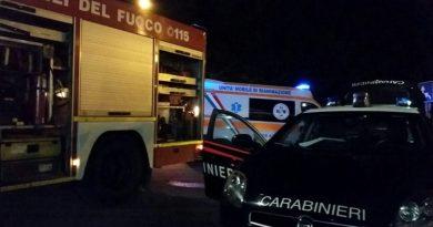 Mugnano. Terribile incidente su corso Italia: coinvolte tre ragazze e un ragazzo