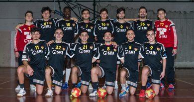Pallamano. L'USCA Atellana Handball pronta ad affrontare il prossimo campionato di A2