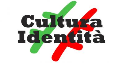 Nasce il movimento #CulturaIdentità per difendere la cultura italiana
