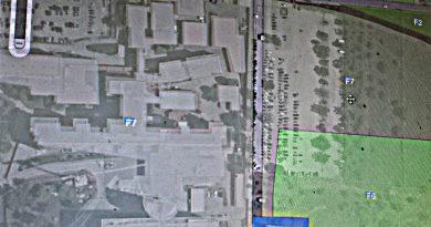 """Caserta. Parcheggio Ospedale, Coasca al Prefetto e Sindaco: """"Riaprire area e subito variante al PRG"""""""